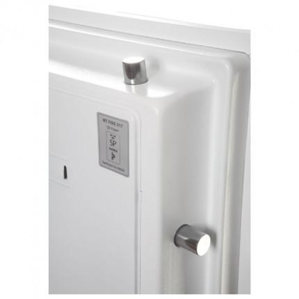 Phoenix Data Combi DS2503F - sturdy door bolts