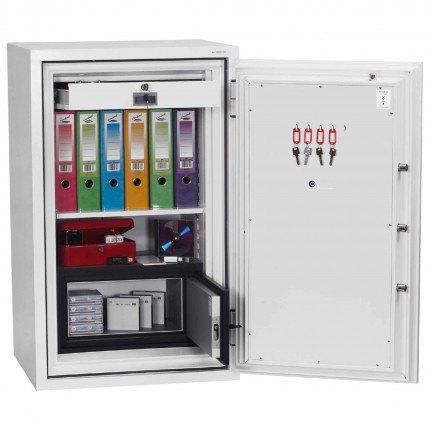 Phoenix Data Combi DS2503F - Data Compartment open