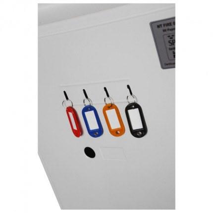 Phoenix Data Combi DS2503F - 5 Key hooks on door