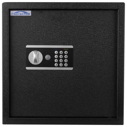 Protector Domestic DS4040E Digital Electronic Large Home Security Safe - front view