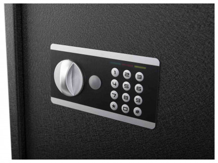 Protector Domestic DS4040E Digital Electronic Large Home Security Safe - keypad