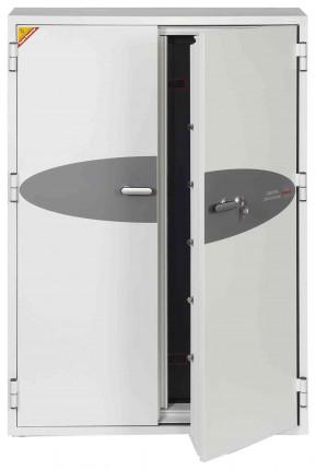 Phoenix Data Commander DS4623K Door ajar