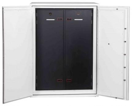 Phoenix Data Commander DS4623K inner doores closed