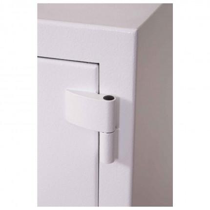 Phoenix Millennium DS4651E 2 Hour Fireproof EN1047 Data Safe - Door hinges