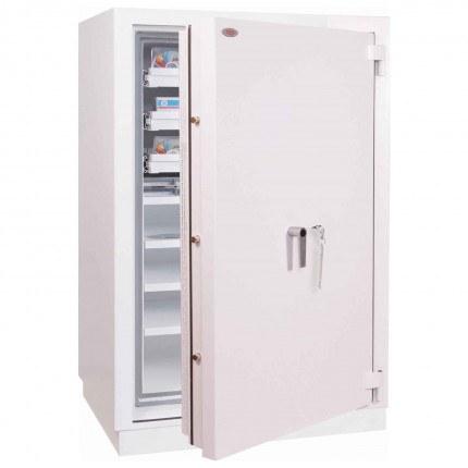 Phoenix Millennium DS4652K 2 Hour Fireproof EN1047 Data Safe - door ajar