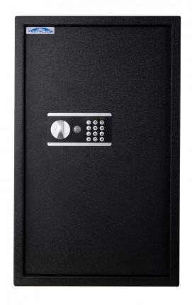 De Raat Protector Domestic DS6540E Electronic Digital Security Safe - Closed