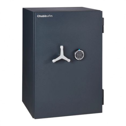 Chubbsafes Duoguard 150E - At an Angle