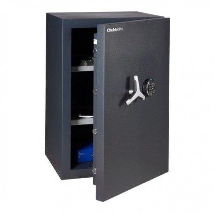 Chubbsafes ProGuard Eurograde 2 High Security Safe 150K - Door ajar