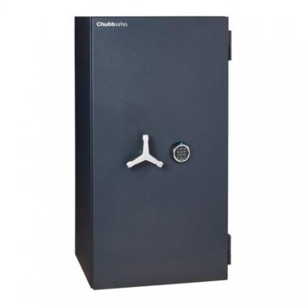 Chubbsafes Duoguard 200E - Closed Door