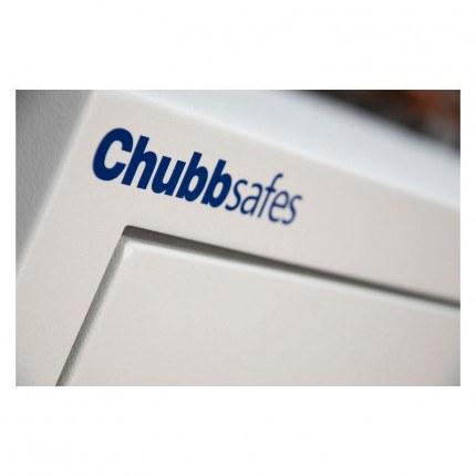 Chubbsafes Duplex 770
