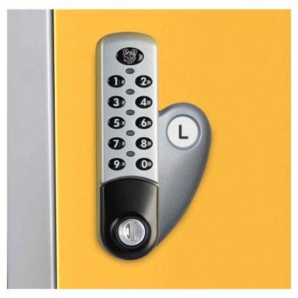 Probe Type L Electronic Lock