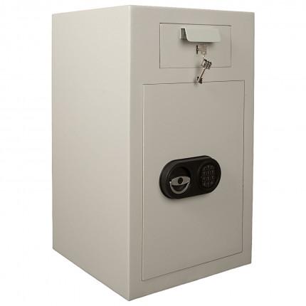 De Raat ET-D3 Time Delay Electronic Deposit Safe - closed