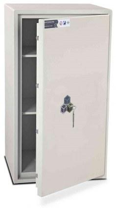 Burton Aver S2 5K Insurance Approved Key Locking Security Safe