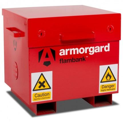 FlamBank FB21 - Closed