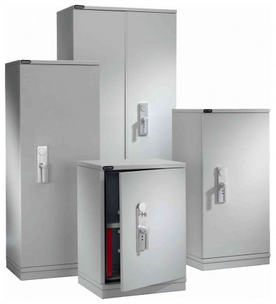 Securikey FIRE STOR Fire Resistant Security Cabinet Range