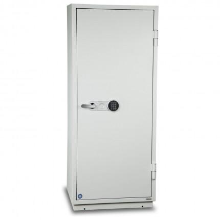 Burton Firebrand XL-3 Electronic Fireproof Security Safe - door  closed