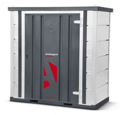 Armorgard Forma-Stor FR200-T Walk-in Security Site Store