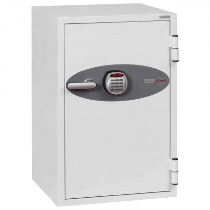 Phoenix Fire Fighter FS0442E 90 minutes Fire Security Safe - door closed