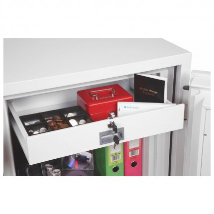 Phoenix Fire Fighter FS0442E - Drawer Open