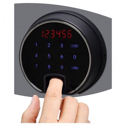 Phoenix FireFighter FS0443F - Finger Print Lock In Use
