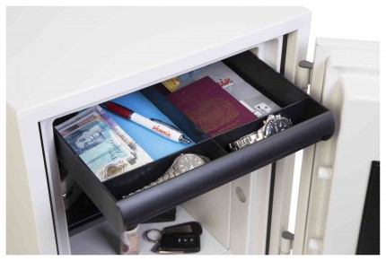 Phoenix Titan FS1281K - Pull Out Drawer