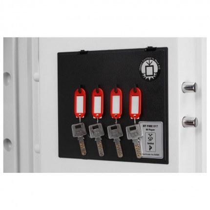 Phoenix Titan II FS1281K - Key Storage