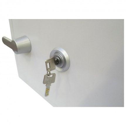 Phoenix Titan II FS1283K - Key Locking