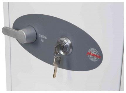 Phoenix Titan FS1283K - Key Lock