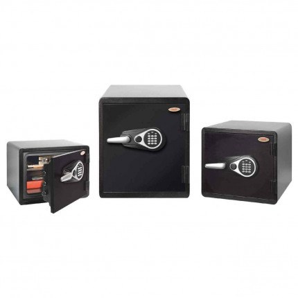 Phoenix Titan Aqua FS1290E Series Fire & Water Resistant Security Safes with a Digital Lock