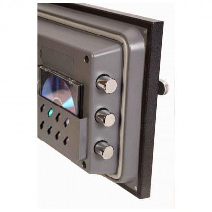 Phoenix Titan Aqua FS1291E Fire & Water Resistant Security Safe Digital Lock - door bolts