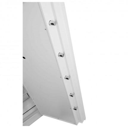 Phoenix FS1912F Fire Commander Fingerprint 2 Hour Fireproof Cabinet Door security bolts