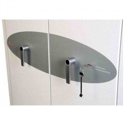 Phoenix Fire Commander PRO FS1921K Fire and Burglary Security Cabinet - key locks