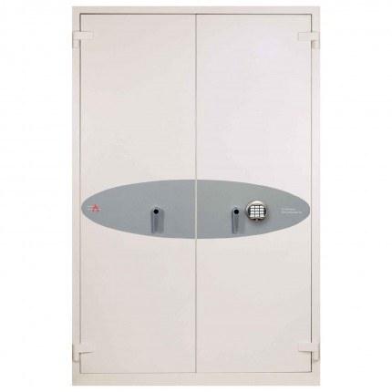 Phoenix Fire Commander PRO FS1923E Electronic High Security Cabinet - door closed