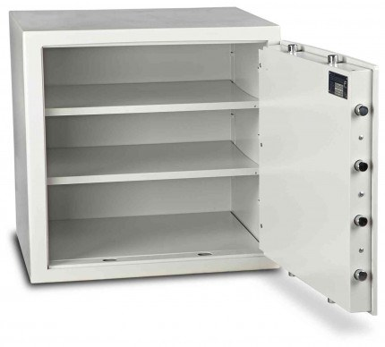 Burton Aver GR1 TILL Drawer Safe | £10K Eurograde 1 Electronic - open