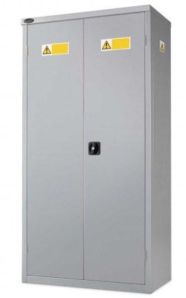 Probe COSHH High Double Door Steel Cabinet
