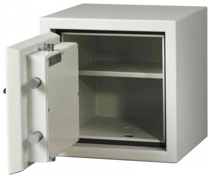 Dudley Europa Eurograde 0 £6,000 Security Safe Size 1 - Left Hinged Door