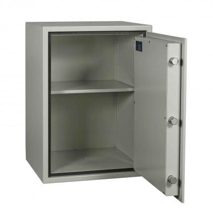 Dudley Europa 4 Eurograde 0 £6,000 High Security Fire Safe - door wide open