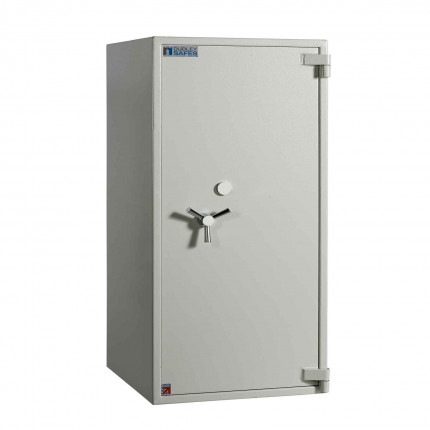 Dudley Europa 6 Eurograde 0 £6,000 High Security Fire Safe - door closed