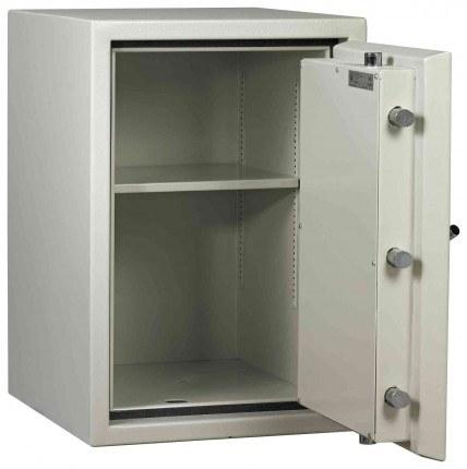 Dudley Europa £35,000 Drawer Drop Security Safe Size 4 - door open