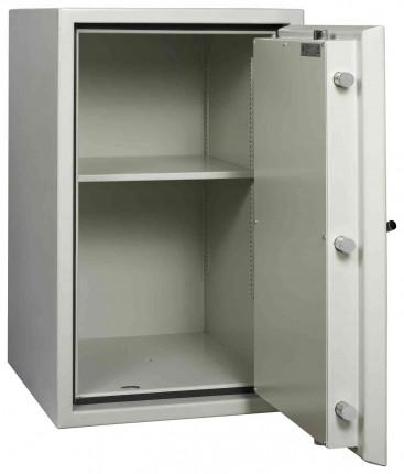 Dudley Cash Deposit Drawer Safe Grade 5 £35,000 Size 5 - door open