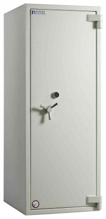 Extra Large Dudley Europa Eurograde 3 £35,000 Security Safe Size 7 door closed
