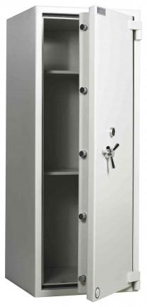 Extra Large Dudley Europa Eurograde 3 £35,000 Security Safe Size 7 door ajar