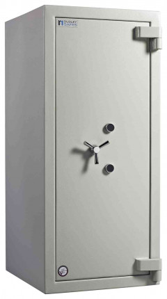 Dudley Europa Eurograde 4 £60,000 Security Safe Size 5 closed
