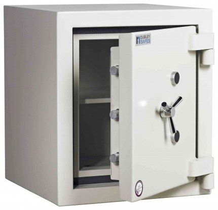 Dudley Europa Eurograde 5 £100,000 Security Safe Size 1