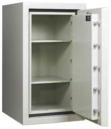 Dudley Europa Eurograde 5 £100,000 Security Safe Size 3 - door open