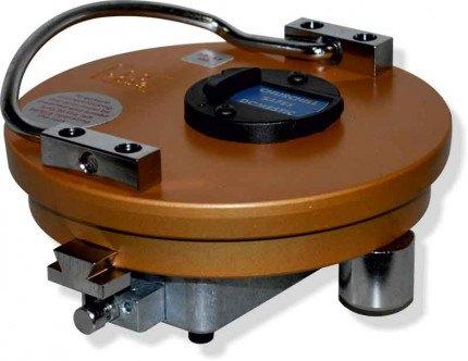 Churchill Domestic Underfloor D3L Key Operated Lock Detail