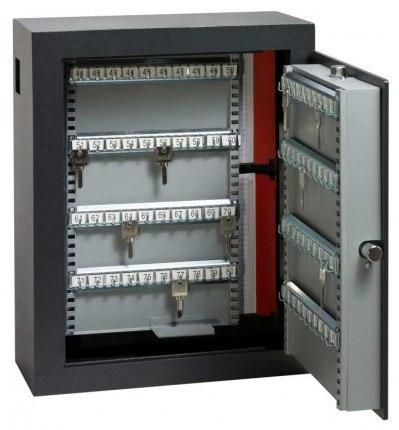 Burglary Resistant Key Safe - Chubbsafes Epsilon Sz2K with 128 hooks