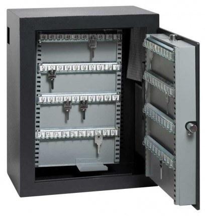 Key Safe for 168 keys - Chubbsafes Epsilon SZ4K Security Key Safe Key Lock
