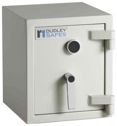 Dudley Harlech Lite S1 Home £2000 Fire Security Safe