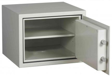 Dudley Harlech Lite S1 Fire Laptop Safe £2000 Size 0 - interior